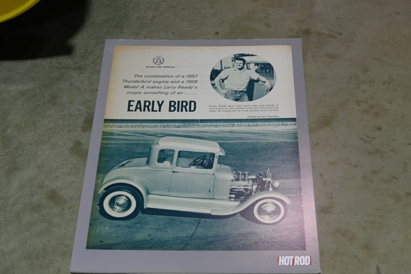 1928 - 29 Ford  hot rod - Page 7 16208910