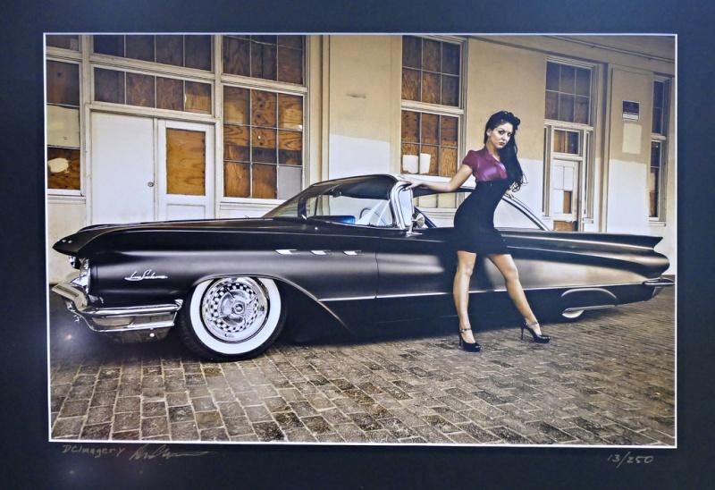 Buick 1959 - 1960 custom & mild custom - Page 2 16209410