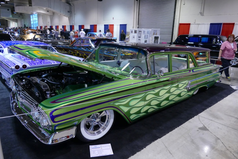 Chevy 1960 custom & mild custom - Page 4 16209910