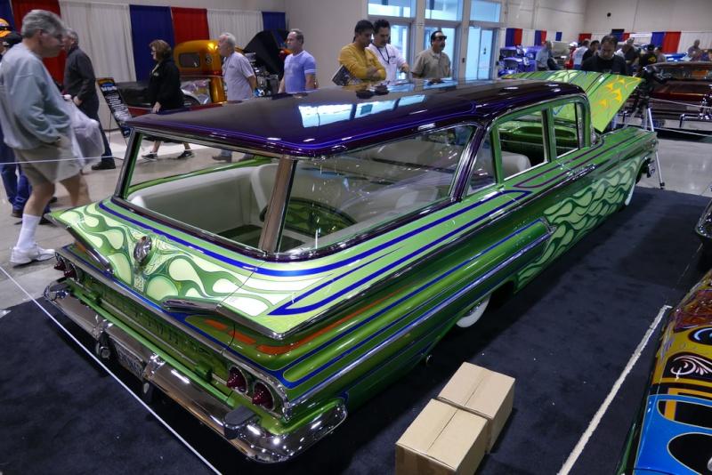 Chevy 1960 custom & mild custom - Page 4 16211110