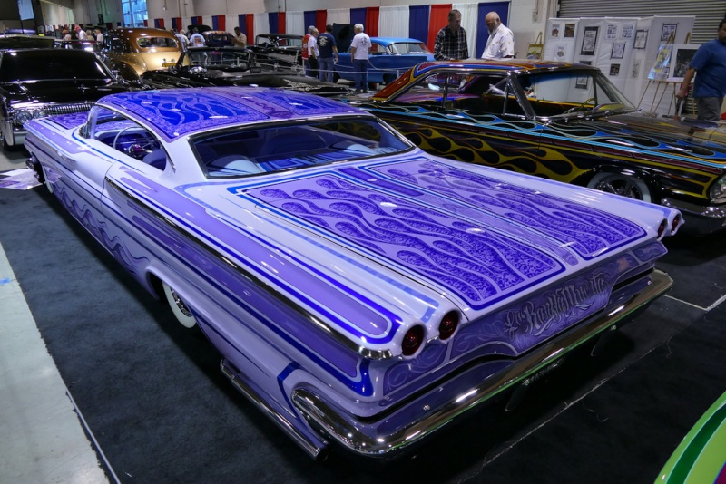 Pontiac 1959 - 62 custom & mild custom - Page 2 16211210
