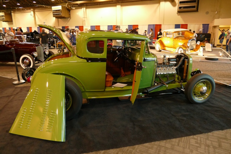 1930 Ford hot rod - Page 4 16217410