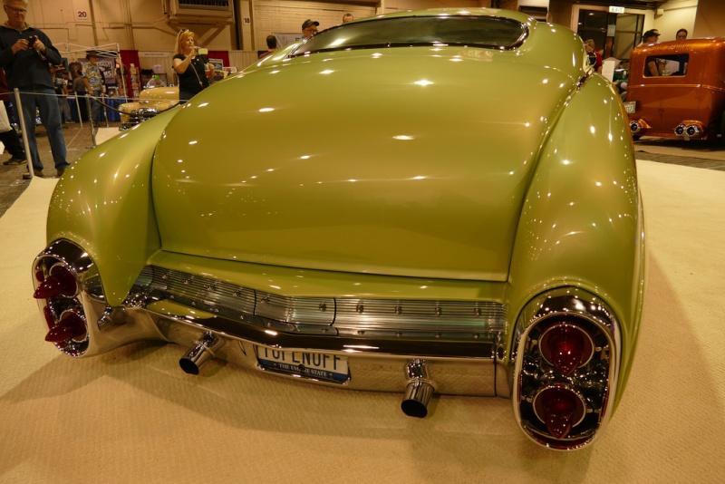 "1950 Merc - Tuff Enuff - Gary ""Chopit "" Fioto 16218112"