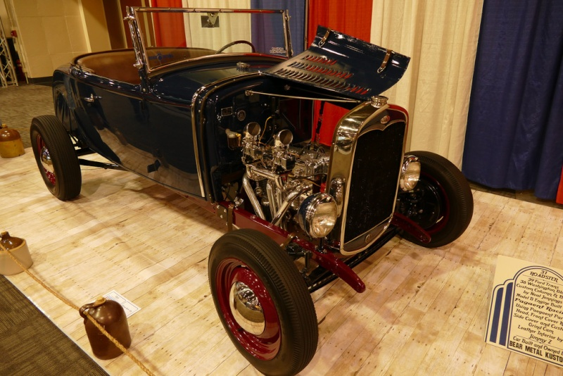 Ford 1931 Hot rod - Page 4 16218211