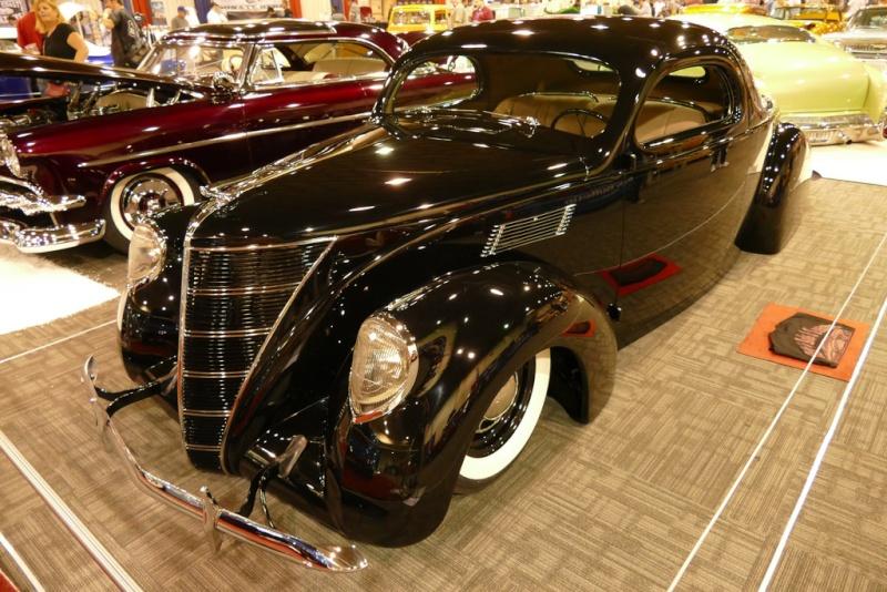 Lincoln 1930's - 1948 Customs & mild customs 16219410