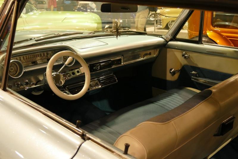 Ford 1961 - 1964 custom and mild custom - Page 2 16219511