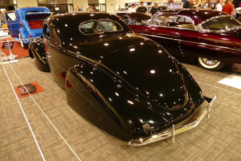 Lincoln 1930's - 1948 Customs & mild customs 16219710