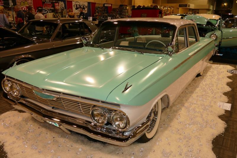 Chevrolet 1961 - 64 custom and mild custom - Page 2 16223310