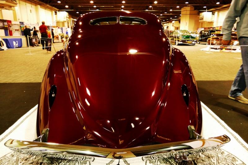 Mopar 1940 - 1950 custom & mild custom - Page 2 16223810