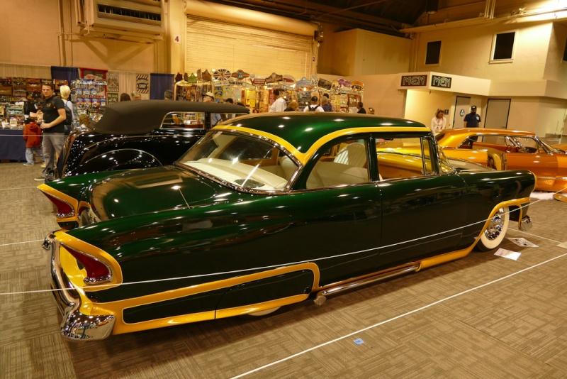 Ford 1955 - 1956 custom & mild custom - Page 4 16224911
