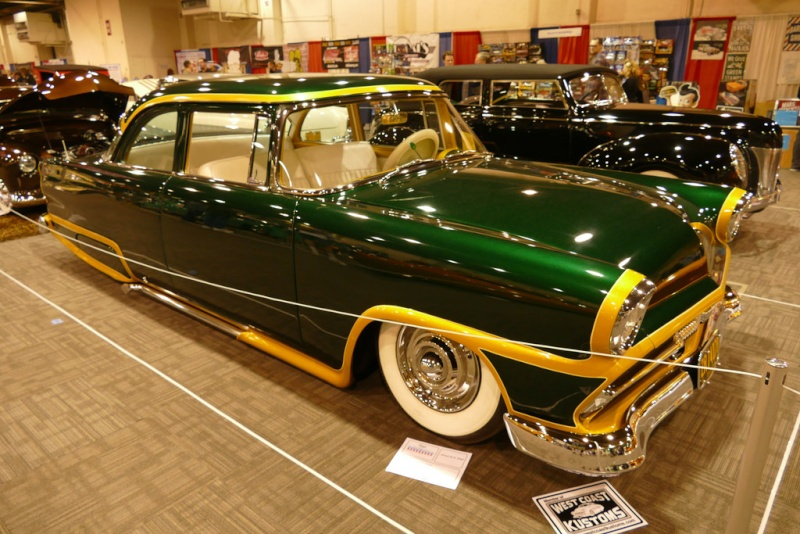 Ford 1955 - 1956 custom & mild custom - Page 4 16225210