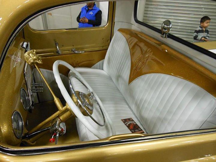 Ford¨Pick up 1948 - 1951 custom & mild custom 16229_10