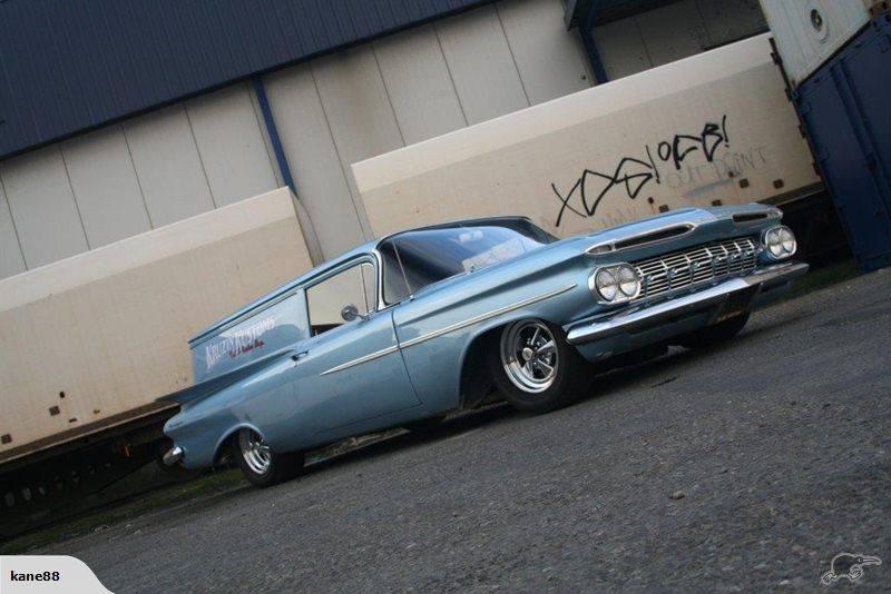 Chevy 1959 kustom & mild custom - Page 6 16237210