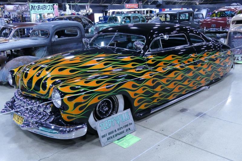 1949 Mercury - Jimmy Ruiz - Sledsville Hot Rods & Customs 16353010