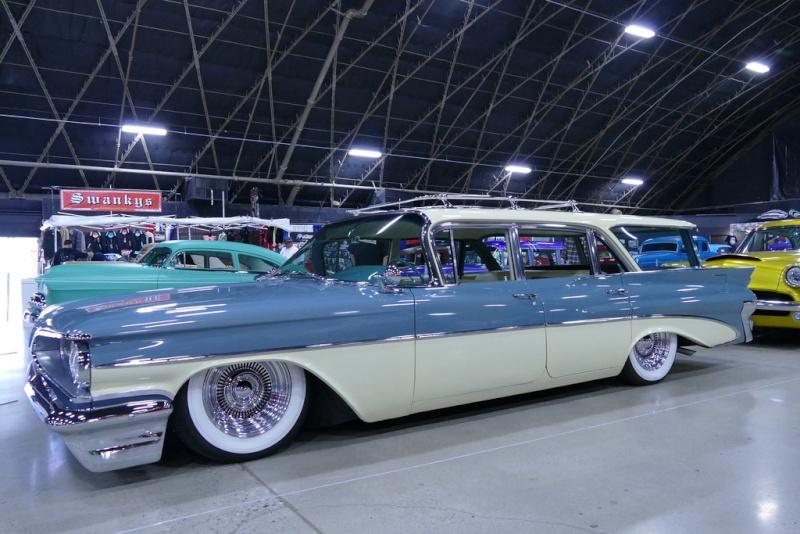 Pontiac 1959 - 62 custom & mild custom - Page 2 16355710