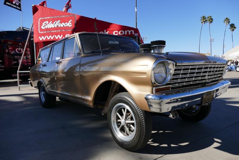 1960's GM gasser 16363910