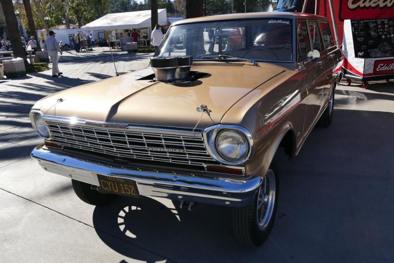 1960's GM gasser 16363911