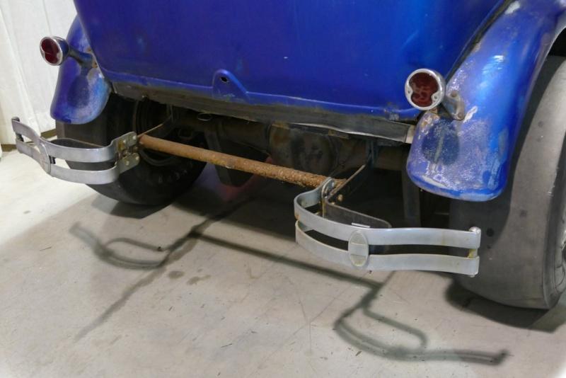 Hot rod gasser 16367910