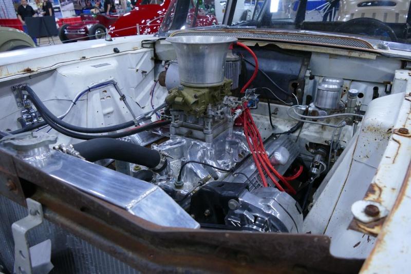 Amc, Kaiser, Rambler, Nash, Hudson, Studebaker gassers 16379110