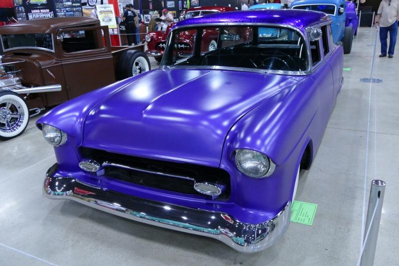 Chevy 1955 custom & mild custom - Page 5 16380111