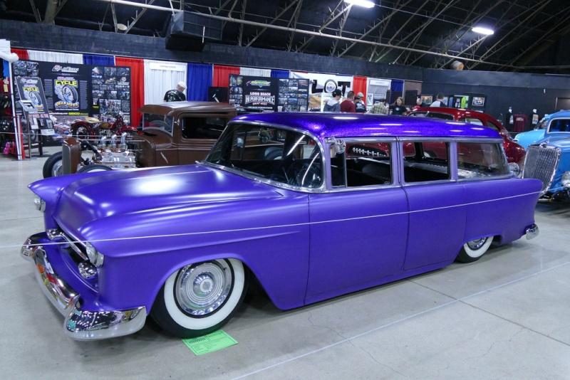 Chevy 1955 custom & mild custom - Page 5 16380112