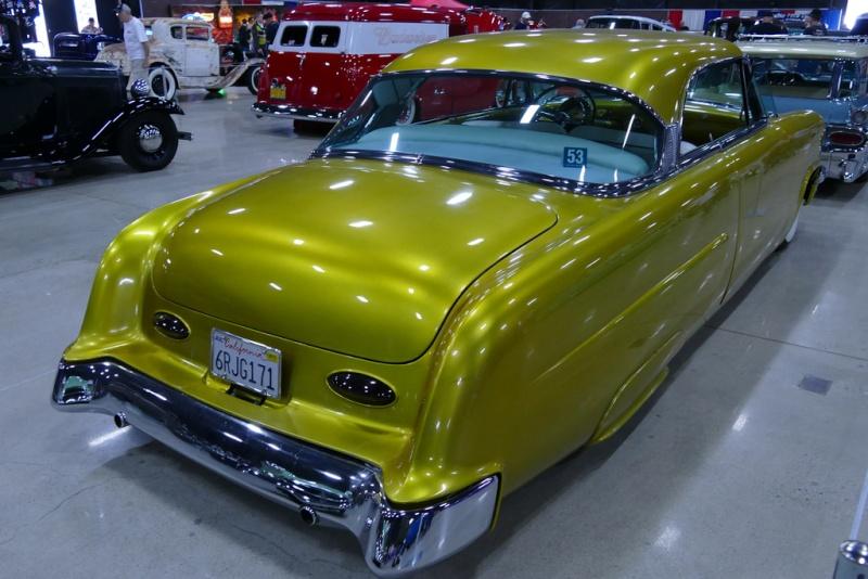 Mercury 1952 - 54 custom & mild custom - Page 3 16380210