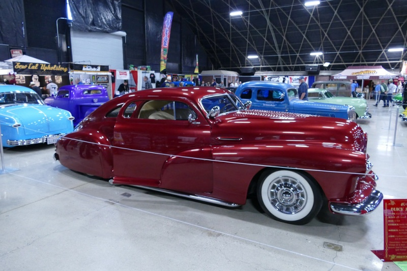 1948 Buick Special - Bruce & Callie Peterson 16380610