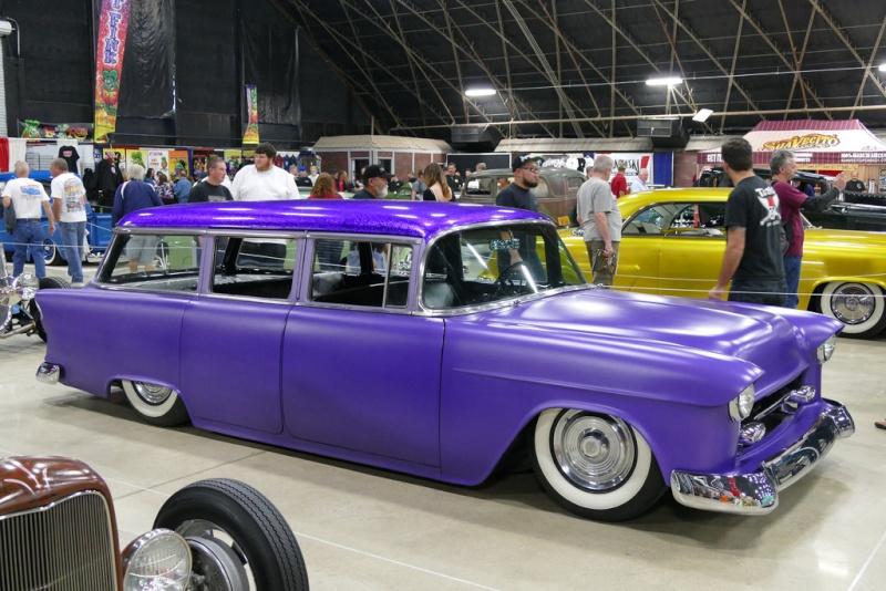 Chevy 1955 custom & mild custom - Page 5 16381012