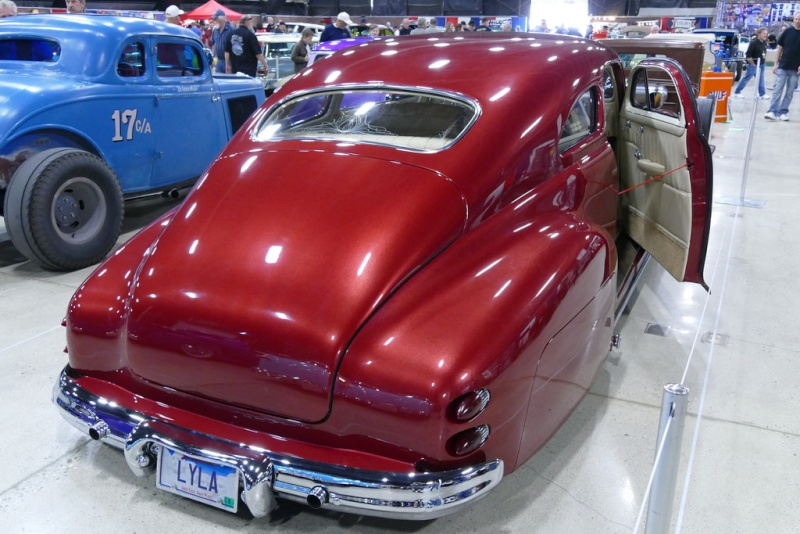 1948 Buick Special - Bruce & Callie Peterson 16381410