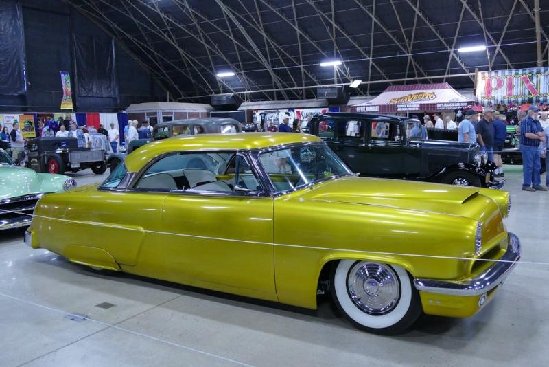 Mercury 1952 - 54 custom & mild custom - Page 3 16381910