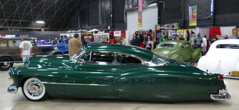 Cadillac 1948 - 1953 custom & mild custom - Page 3 16381911