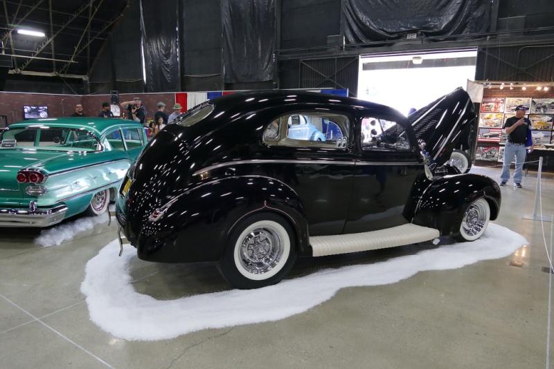 Ford & Mercury 1939 - 40 custom & mild custom - Page 5 16383210