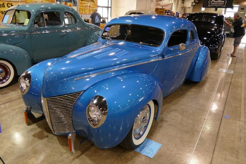 Ford & Mercury 1939 - 40 custom & mild custom - Page 5 16384410