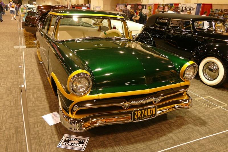 Ford 1955 - 1956 custom & mild custom - Page 4 16385110