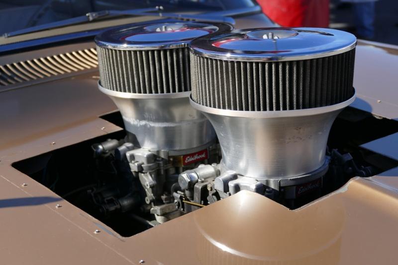 1960's GM gasser 16388112