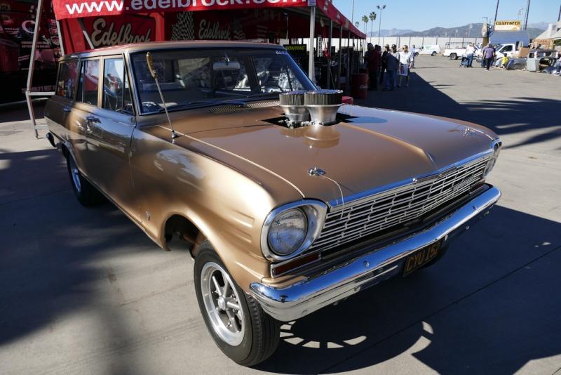 1960's GM gasser 16389910