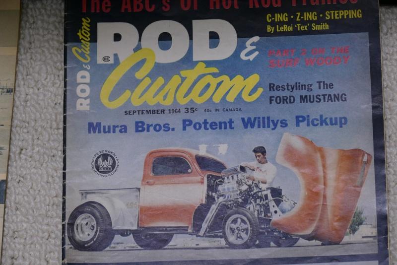Willys 1940- 41 gasser - Page 3 16395810