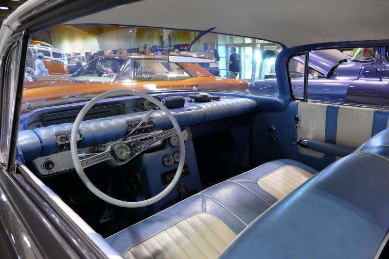 Buick 1959 - 1960 custom & mild custom - Page 2 16395910