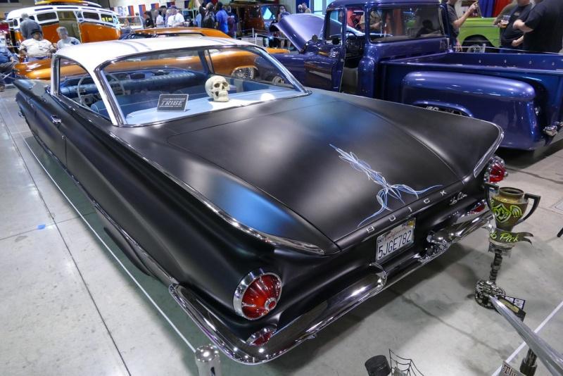 Buick 1959 - 1960 custom & mild custom - Page 2 16395911