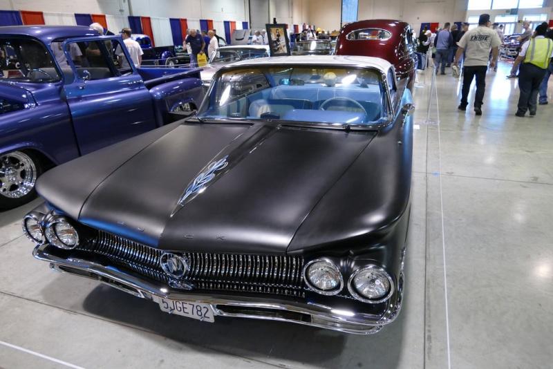 Buick 1959 - 1960 custom & mild custom - Page 2 16395913