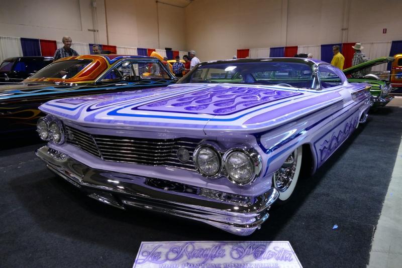 Pontiac 1959 - 62 custom & mild custom - Page 2 16396510