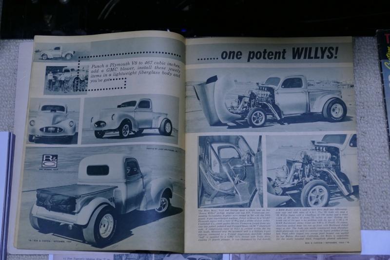 Willys 1940- 41 gasser - Page 3 16396610