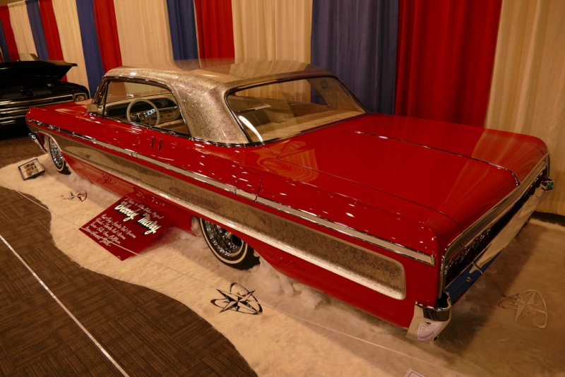 Chevrolet 1961 - 64 custom and mild custom - Page 2 16403010