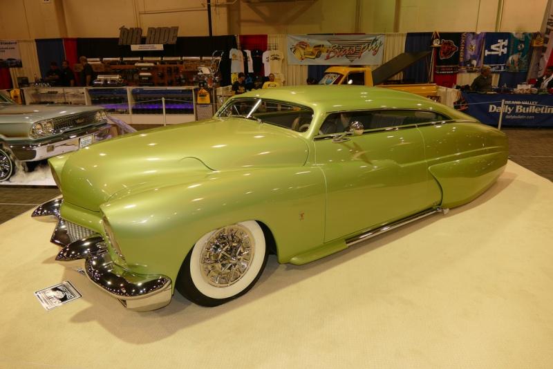 "1950 Merc - Tuff Enuff - Gary ""Chopit "" Fioto 16403810"