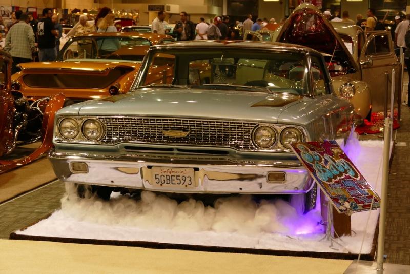 Ford 1961 - 1964 custom and mild custom - Page 2 16404610