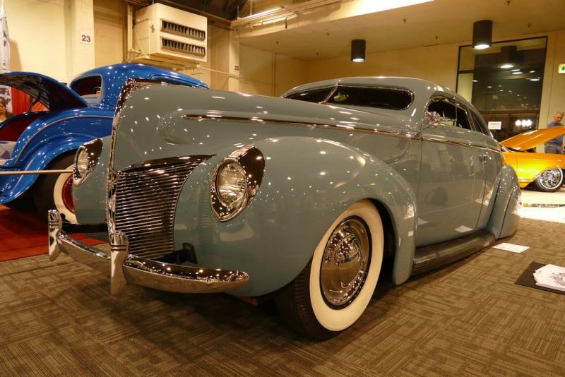 Ford & Mercury 1939 - 40 custom & mild custom - Page 5 16405710
