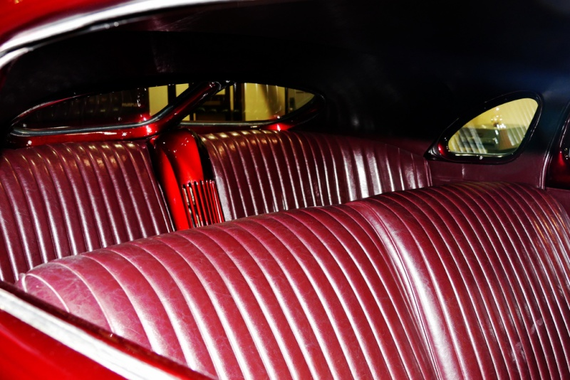 Mopar 1940 - 1950 custom & mild custom - Page 2 16409510