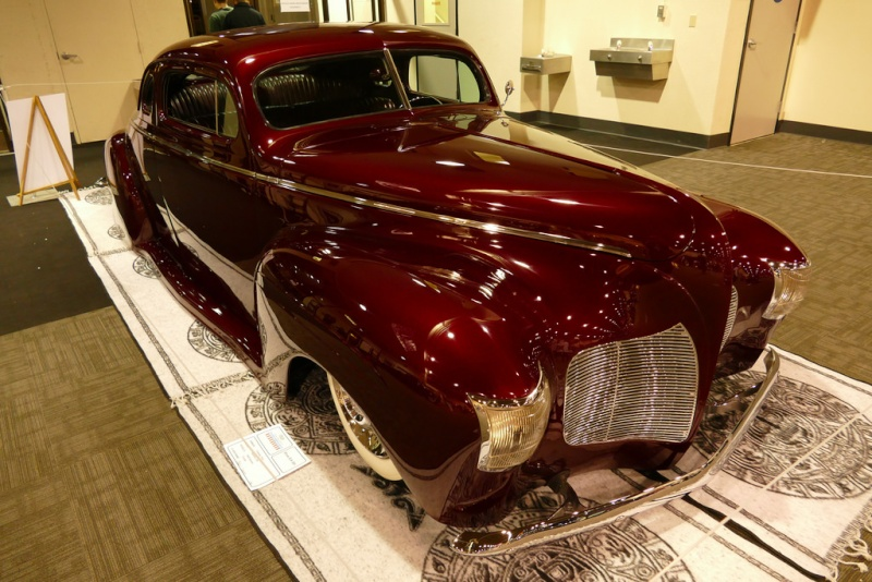 Mopar 1940 - 1950 custom & mild custom - Page 2 16409511