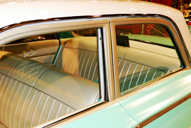 Chevrolet 1961 - 64 custom and mild custom - Page 2 16411011