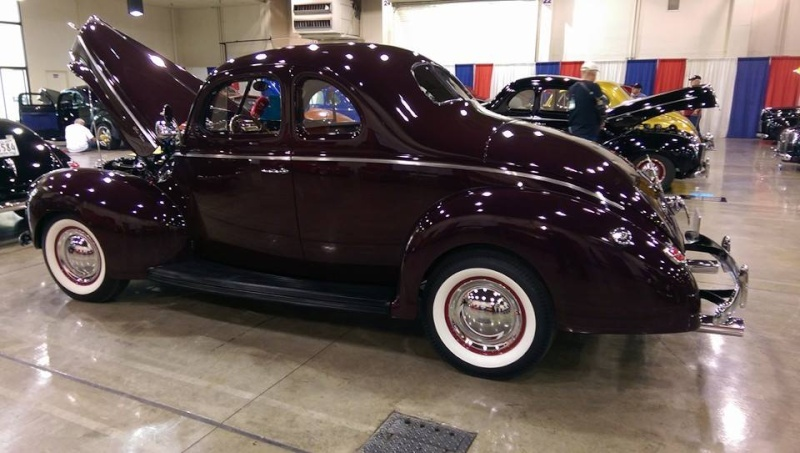 1940's hot rod - Page 2 16562710
